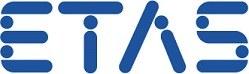Logo ETAS GmbH