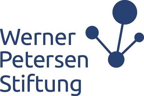 Logo Werner Petersen Stiftung