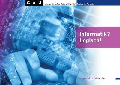 CAU-Karte Logisch
