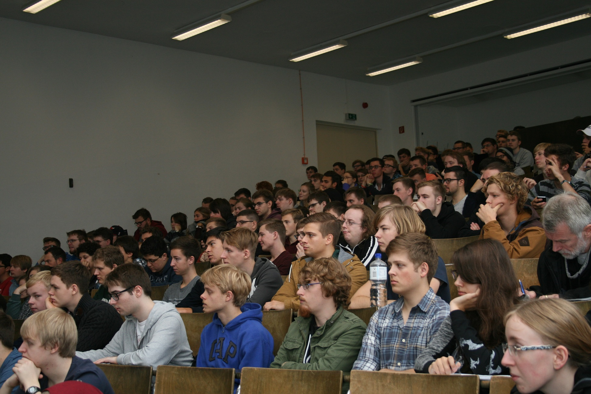 Großzügig Aktuelles Lebenslaufformat Für Erstsemester 2013 ...