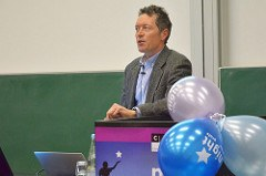 Prof. Dr. Reinhard von Hanxleden