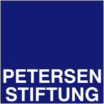 Logo Prof. Dr. Werner-Petersen-Stiftung