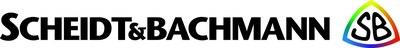 Logo Scheidt & Bachmann